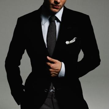 Oliver ... aka Charlie Hunnam