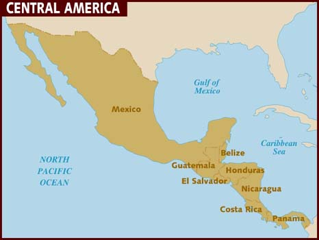 map_of_central-america