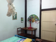 Chok Dee Guesthouse in Chiang Mai, Thailand