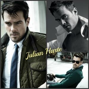 Julian Harte Josh